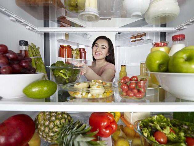 Yiyeceklerin besin değerini düşüren 10 hata!