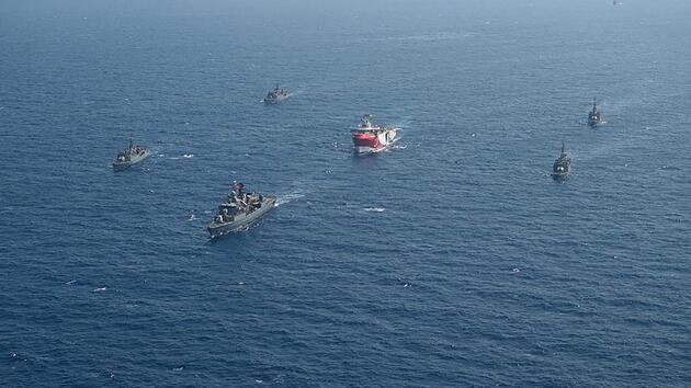 Yunanistan'dan flaş Doğu Akdeniz ve Türkiye açıklaması