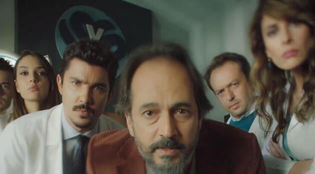 Karizmatik Hekimoğlu