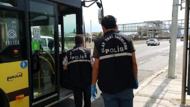 Son dakika haberleri.. Halk otobüsü şoförü, maske tartışmasında yolcuyu bıçakladı