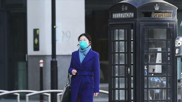 Son dakika... İngiltere'de koronavirüs alarmı! Yeni tedbirler açıklandı