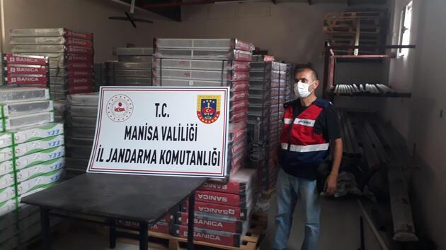 Sahte belge ve kimlikle fabrikadan 300 bin liralık malzeme çalındı