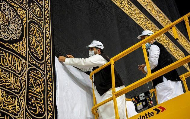 Tarih verildi: Suudi Arabistan'dan umre açıklaması!