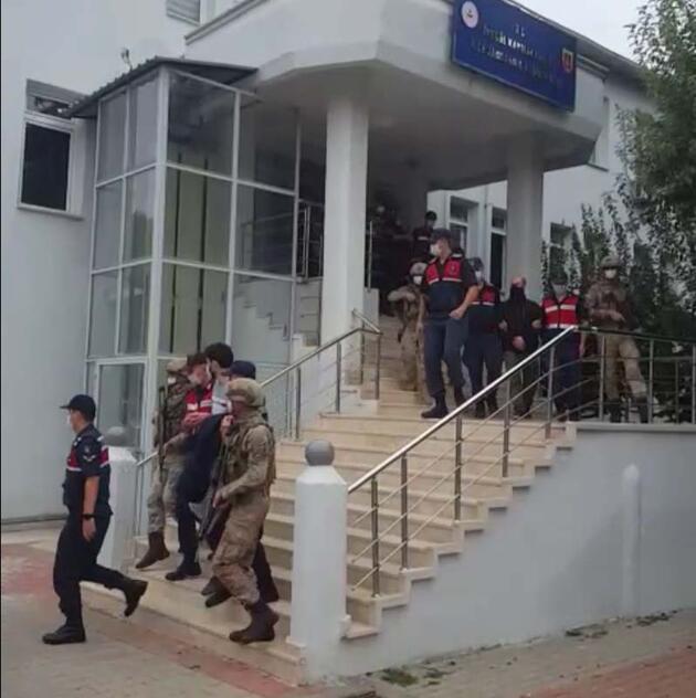Son dakika... Bursa'da DEAŞ operasyonu: 7 gözaltı