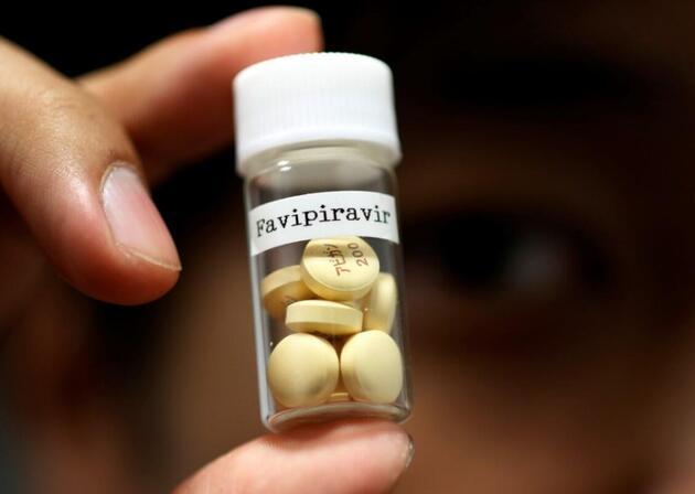 Potansiyel Covid-19 ilacıyla ilgili Japonya'dan umut veren açıklama