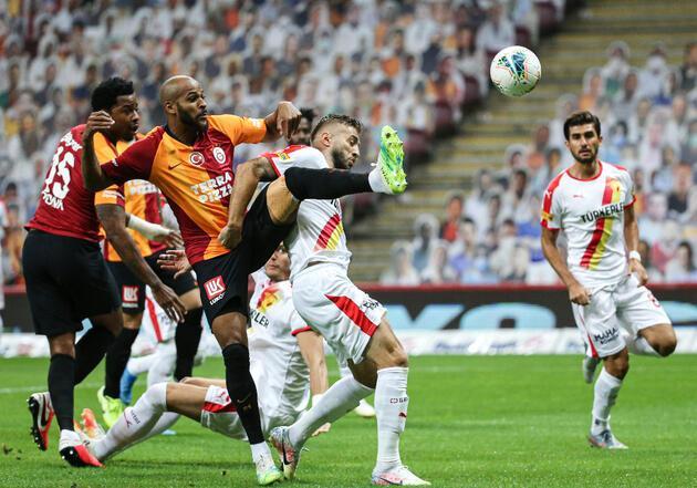 Son dakika... Galatasaray'da sürpriz ayrılık!