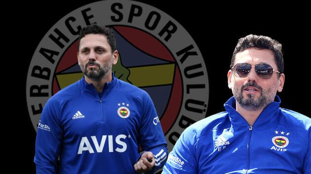 Son dakika... Fenerbahçe Perotti'yi de kadrosuna katıyor!