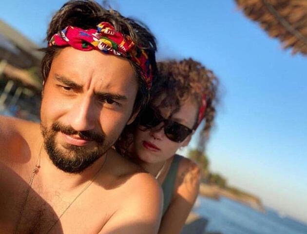 Umut Evirgen-Melisa Şenolsun'un 'sosyal medya' sessizliği