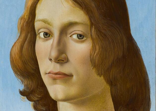 15'inci yüzyıldan kalma Botticelli imzalı tablo 80 milyon dolara satılıyor