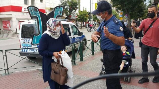 Son dakika.. Maske cezasını fazla buldu: Karım benimle kavga edebilir