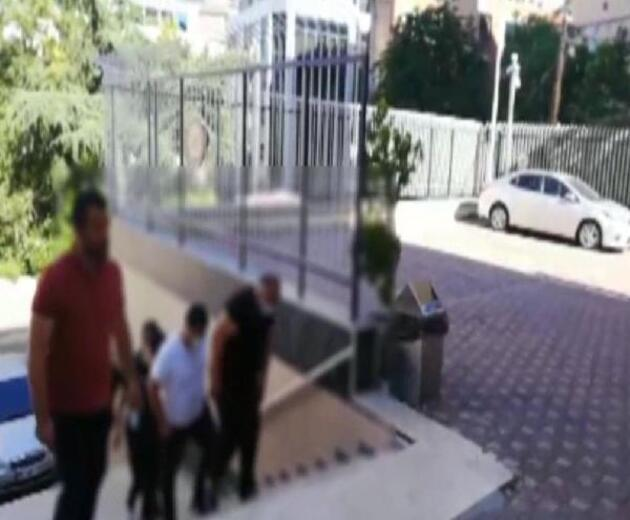 Son dakika. İstanbul'da fuhuş çetesine operasyon