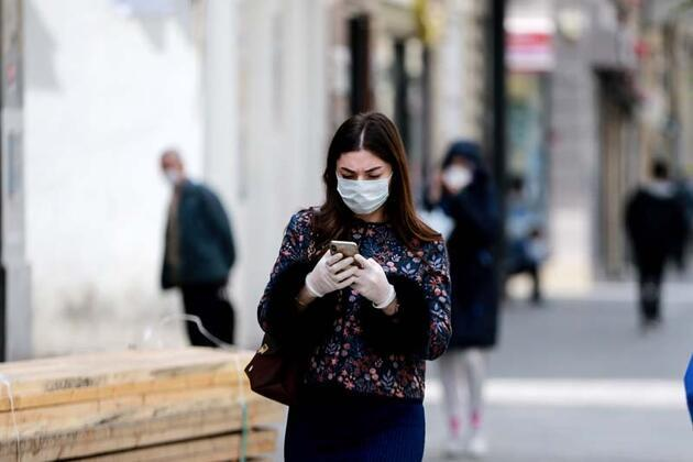 ABD'de yapılan araştırmaya göre 'koronavirüs artık daha bulaşıcı ama daha ölümcül değil'