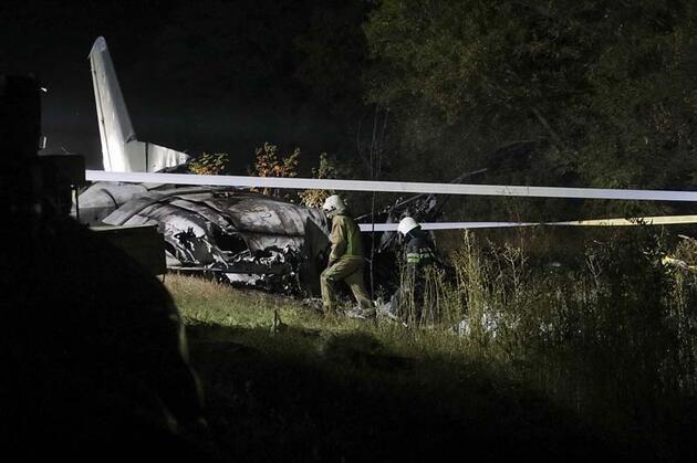Uçak faciasında karakutuya ulaşıldı! Deşifre edilecek