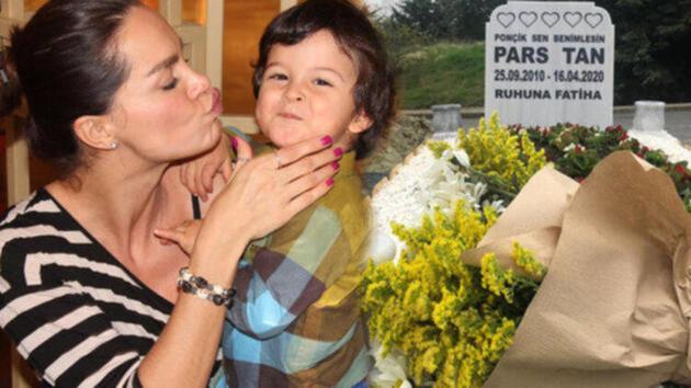 Ebru Şallı: Evlilik yıl dönümümüz kutlu olsun çizgi gözlüm