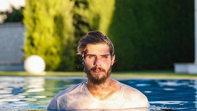 Survivor Barış Murat Yağcı'nın o paylaşımı 15 milyona ulaştı
