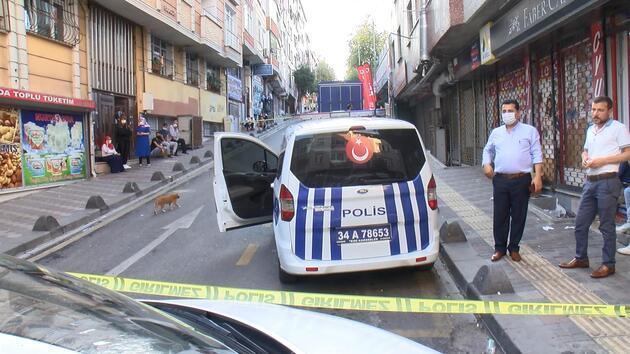 İstanbul'da damat dehşeti! Eşini, kayınvalidesini ve baldızını vurdu