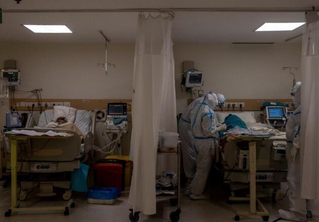 Can kaybı 1 milyonu aştı: İşte koronavirüste anbean yaşananlar