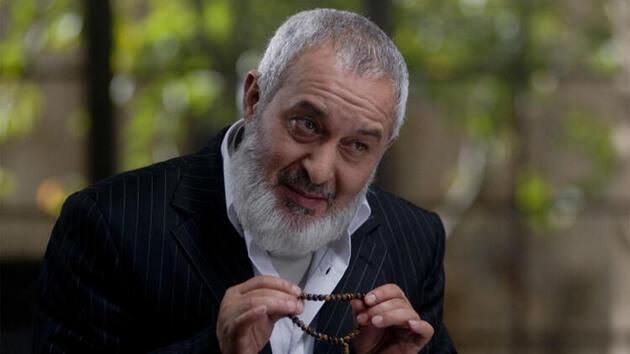 Usta oyuncu Ali Sürmeli beyin kanaması geçirdi! İşte son durumu...