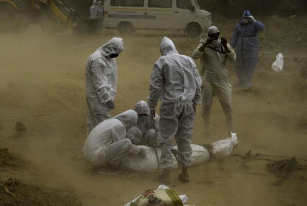 Salgında yeni endişe: 'Uzatmalı koronavirüs' ve Covid-sonrası komplikasyonlar