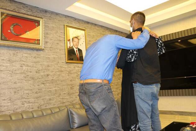 Son dakika... Diyarbakır annelerinin eylemi sayesinde bir aile daha evladına kavuştu
