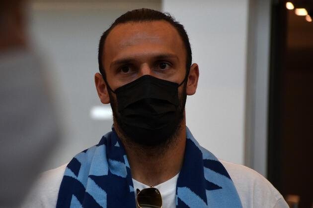 Ze Luis: Fenerbahçe ile anlaştım, bırakın gideyim!