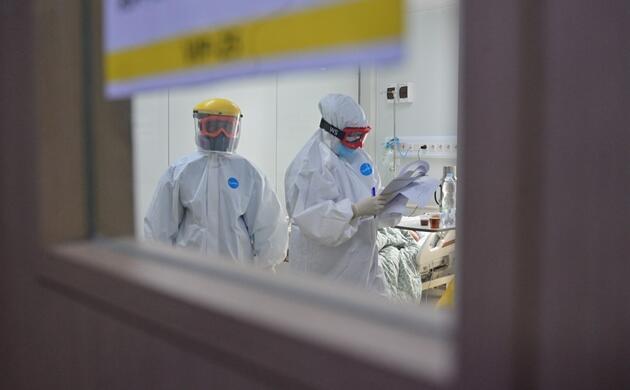 Vaka sayısı 34 milyona yaklaşıyor: İşte koronavirüste anbean yaşananlar