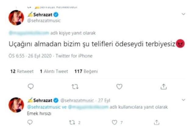 Acun Ilıcalı, Şehrazat'a dava açıyor