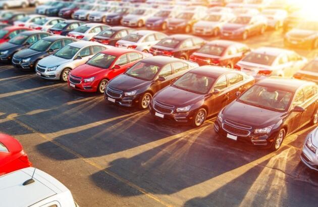 İkinci el otomobillerde fiyatlar yükselmeye devam ediyor