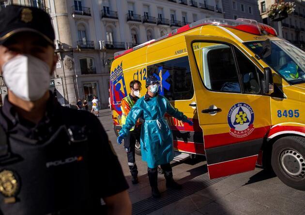 İspanya başa döndü: O kentler için yeni kısıtlamalar getirildi