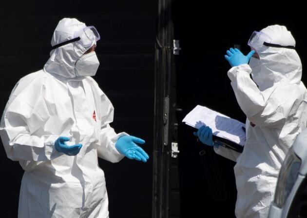 Vaka sayısı 34 milyonu aştı: İşte koronavirüste anbean yaşananlar