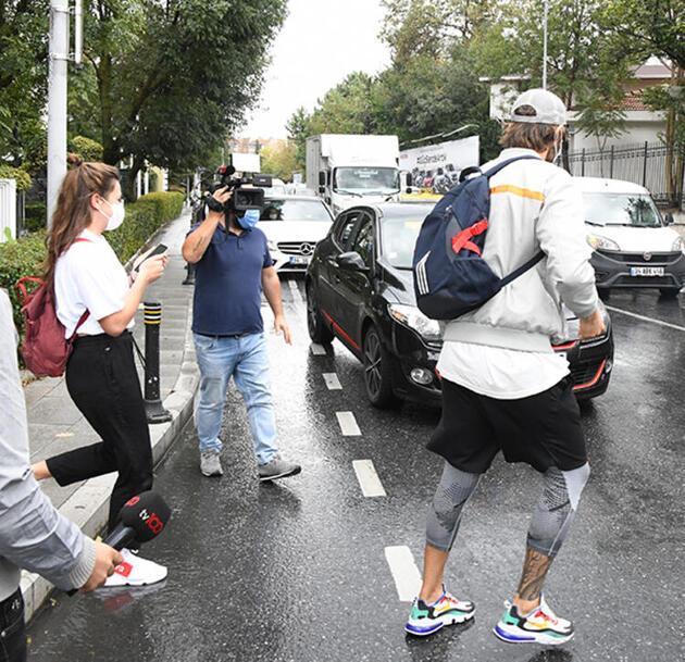Survivor Barış ve Nisa kameraları görünce panik oldular