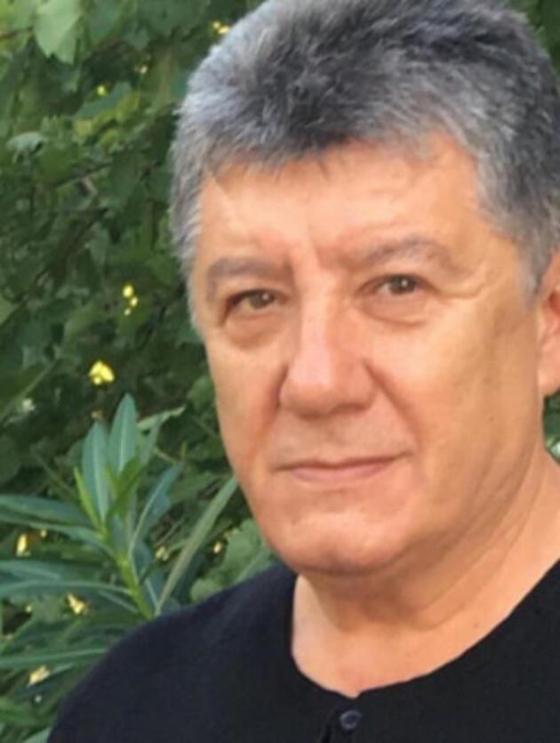 Gülenay Kalkan: Öyle tarifsiz bir acı ki...