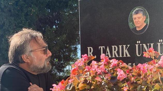 """Oktay Kaynarca'nın Tarık Ünlüoğlu özlemi """"Özleştik be abi"""""""