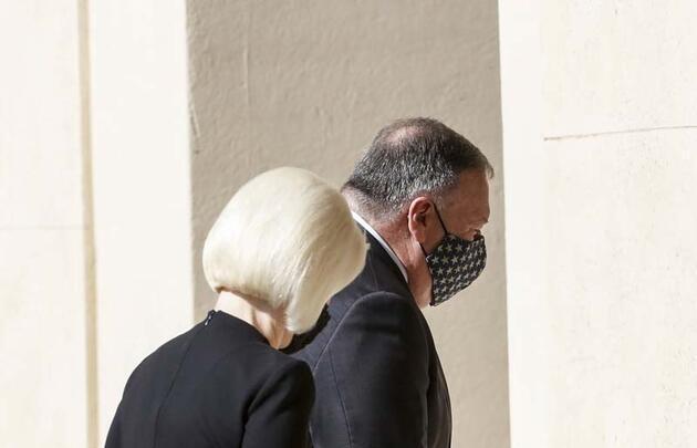 Vatikan'da soğuk rüzgarlar! Papa görüşmeyi kabul etmedi