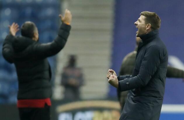 Fatih Terim'den Gerrard'a tepki