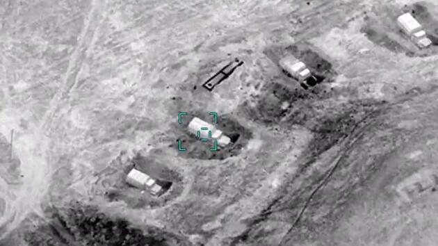 Son dakika... Azerbaycan Ordusu, Dağlık Karabağ'a desteğe giden Ermeni güçlerini imha etti