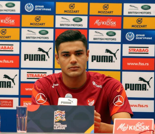 Son dakika... Milan Ozan Kabak için görüşmelere başladı!