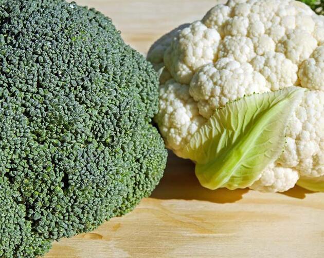 Karaciğeri koruyan besinler! Uzmanı tek tek anlattı