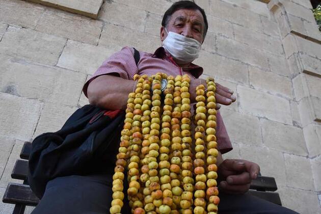Kalp ve damarlar için doğal ilaç! Dağdan toplanıp pazarda satılıyor