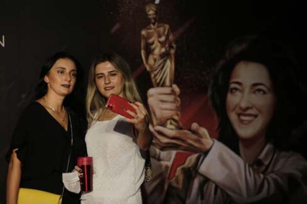 Altın Portakal'ın ilk filmi seyirciyle buluştu