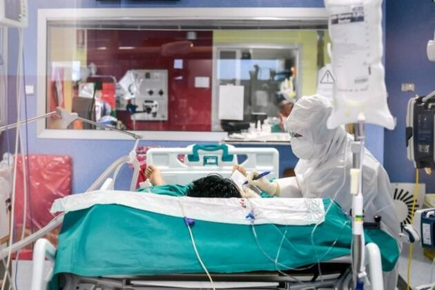Son dakika.. Koronavirüs kalp hastalıklarına neden olabiliyor
