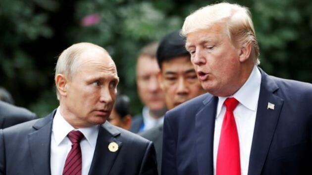 Son dakika.. Amerikan istihbaratına göre Rusya, Çin ve İran sandıktan kimin çıkmasını istiyor?