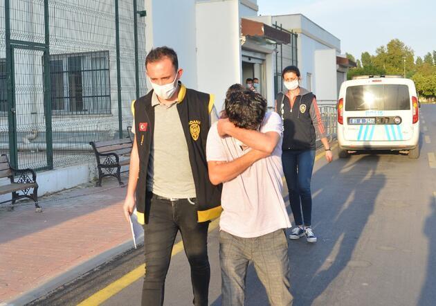 Son dakika... Adana merkezli 11 ilde 'swinger' operasyonu: 35 gözaltı kararı