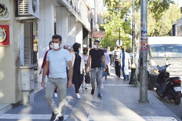 Son dakika... Kitlesel bağışıklığı en yüksek olduğu o şehirde, 11 milyon 736 bin lira koronavirüs cezası kesildi