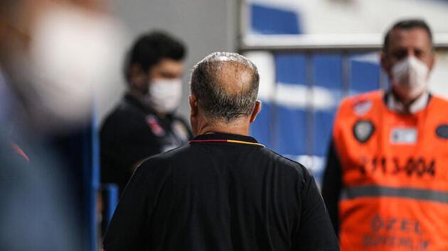 Son dakika... Garry Rodrigues Galatasaray'ın kapısından döndü!