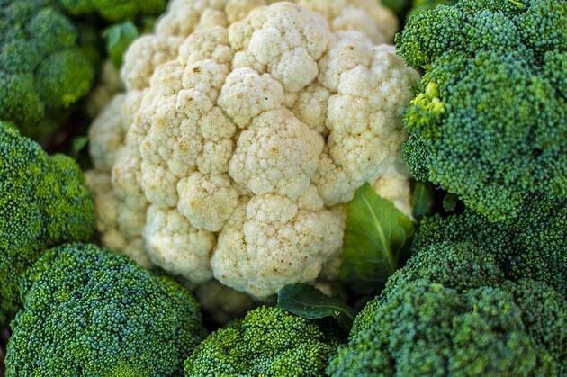Karaciğeri koruyan sır 'Glutatyon'da gizli! Peki Glutatyon hangi besinlerde bulunur?