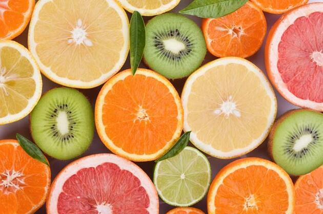 Selülite karşı 9 beslenme önerisi