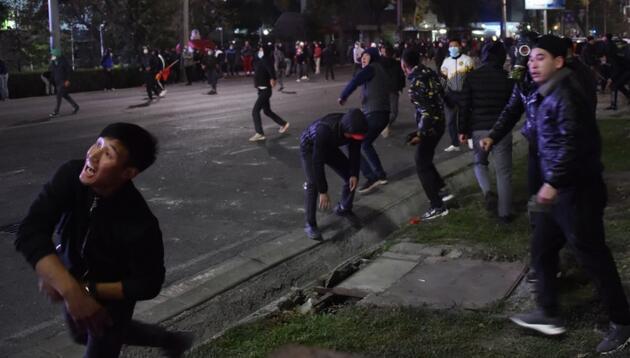 Nedim Şener yazdı: Kırgızistan'da neler oluyor?