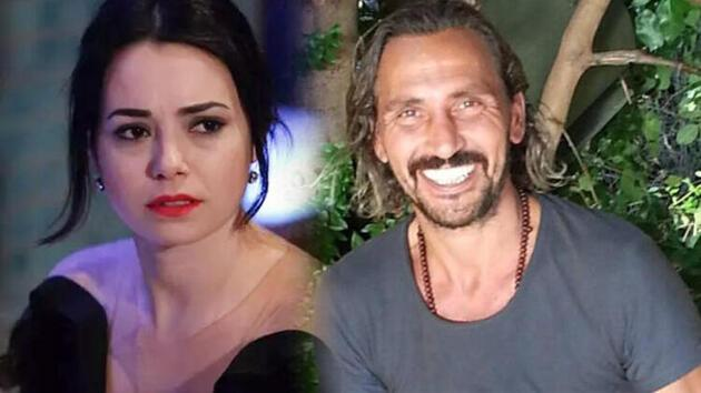 Eşi Serdar Oral'ı kaybeden Özgü Namal, cenazeye katılamadı
