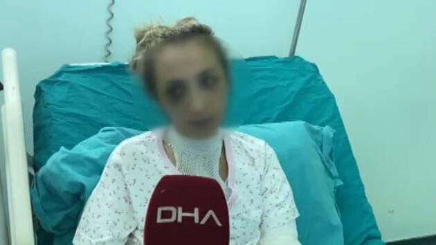 Anlattıkları kan dondurdu! Isıtılmış bıçakla işkenceye uğradı